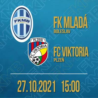 FK Mladá Boleslav X FC Viktoria Plzeň // MOL Cup 2021/2022