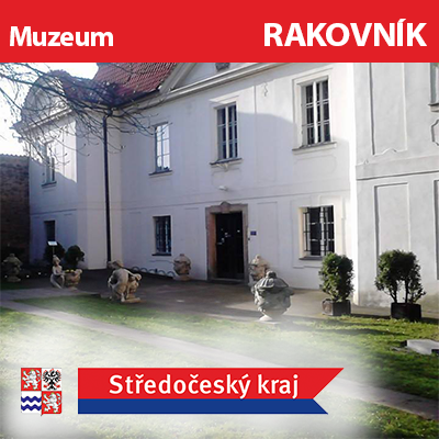 Muzeum: Rakovník