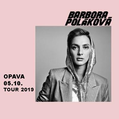 Barbora Poláková Tour 2019: Opava