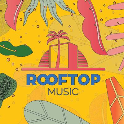 ROOFTOP MUSIC Košice