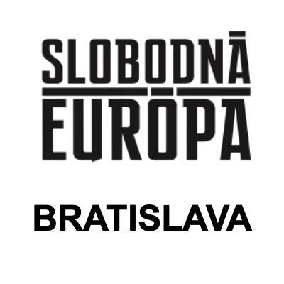 Slobodná Európa v Bratislave