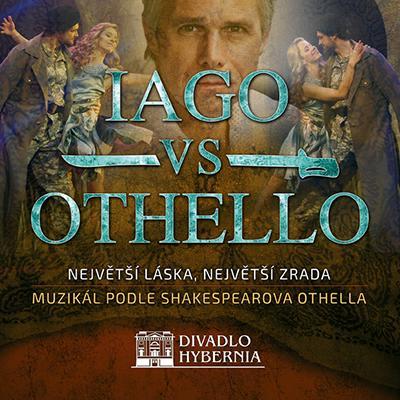 Divadlo Hybernia <br>IAGO