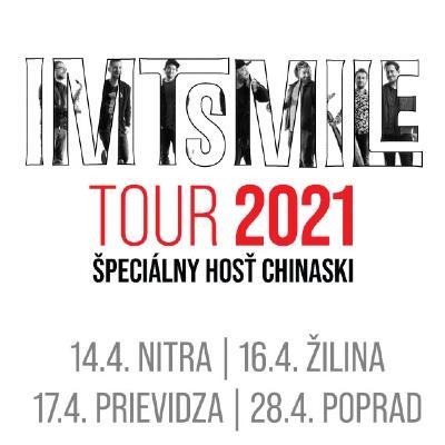IMT Smile tour 2021