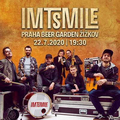 IMT Smile 22. 07. 2020