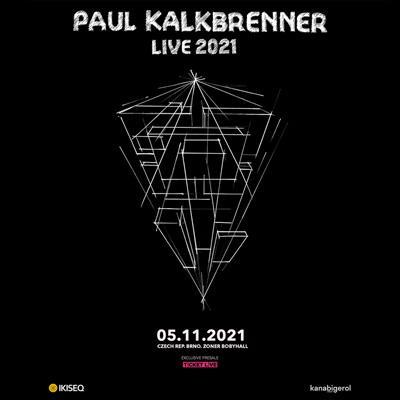 PAUL KALKBRENNER Live 2021