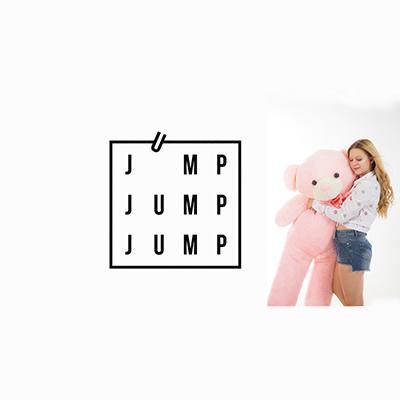 Přespávačka s Mínou v Jump Jump Jump