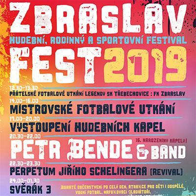 ZBRASLAV FEST 2019