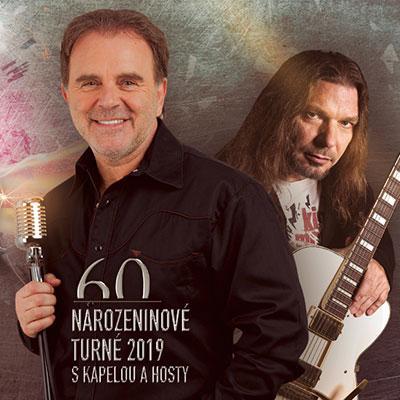 """JAKUB SMOLÍK """"60"""" & PETR KOLÁŘ"""