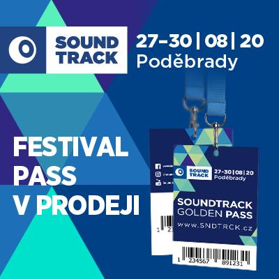 SOUNDTRACK Poděbrady 2020 <br>SOUNDTRACK Golden Pass