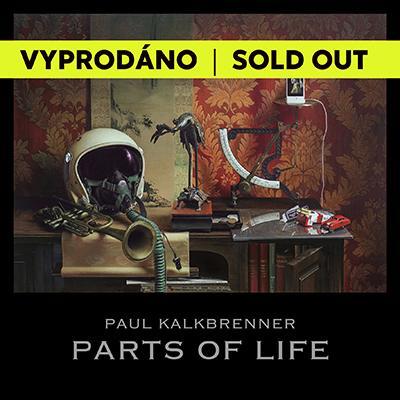 PAUL KALKBRENNER Live <br>| Parts of Life 2019