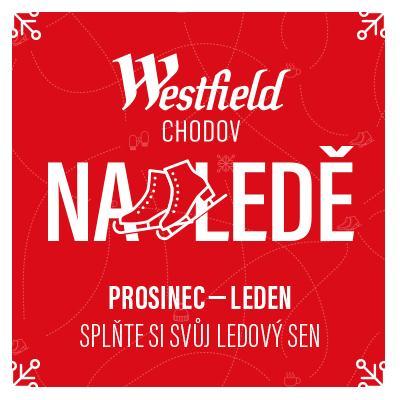 Westfield Chodov na ledě