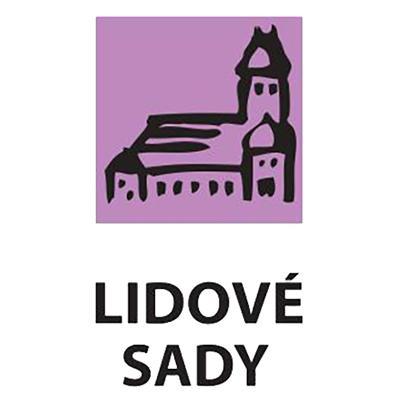 Lidové sady Liberec