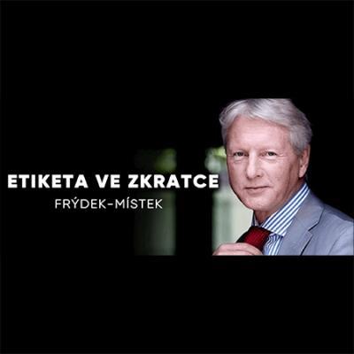Ladislav Špaček - Etiketa ve zkratce