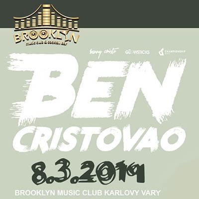 BEN Cristovao LIVE / DJ Show