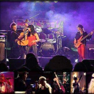 RETRO SHOW 60´- 90´ LIVE koncert