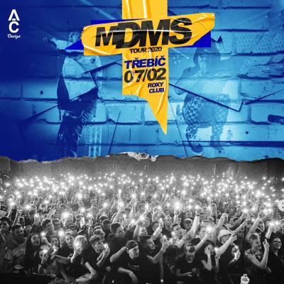 MDMS TOUR 2020 CZ - Separ, Dame, Smart