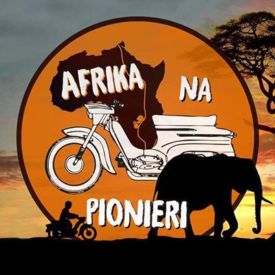 Afrika na pionieri s Marekom Slobodníkom - Břeclav