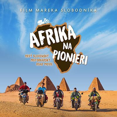 Film Afrika na Pionieri - Bratislava