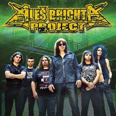 ALEŠ BRICHTA PROJECT