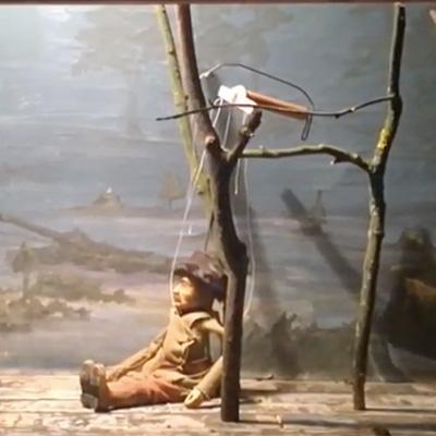 Alfred ve dvoře: Myslivecká saga - Vles (online)