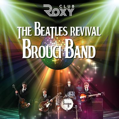 Brouci Band - The Beatles revival