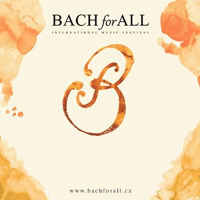 BACH for ALL - International Music Festival