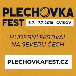 PLECHOVKA FEST 2018