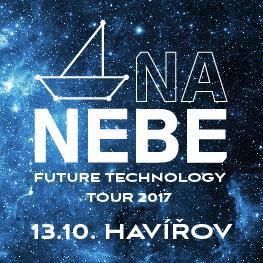 NEBE Future Technology Tour 2017 <br>Havířov