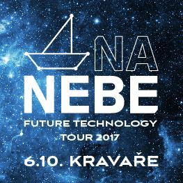NEBE Future Technology Tour 2017 <br>Kravaře