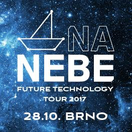 NEBE Future Technology Tour 2017 <br>Brno