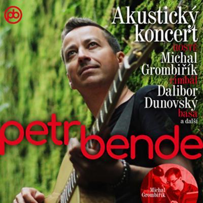 Petr Bende Trio - akustický koncert / Svatoslav