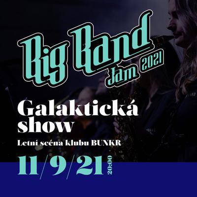 Big Band Jam 2021
