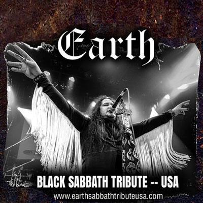 Black Sabbath Tribute (USA) & Lord Bishop Rocks (USA) koncert