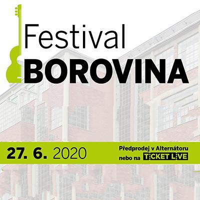 FESTIVAL BOROVINA 2020