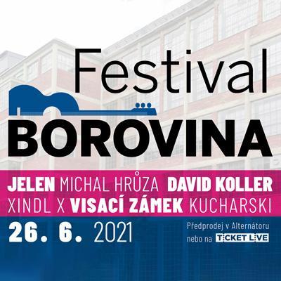 FESTIVAL BOROVINA 2021
