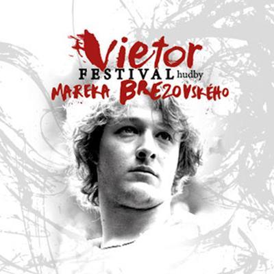 Festival Vietor - Venované nešťastiu - Nitra