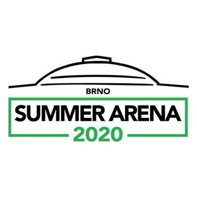 SUMMER ARENA 2020 / Brno / Čechomor
