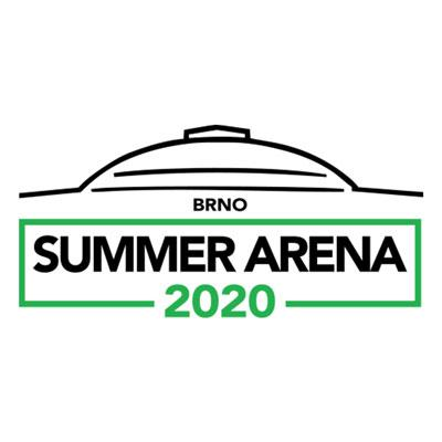 SUMMER ARENA 2020 / Brno / Chinaski
