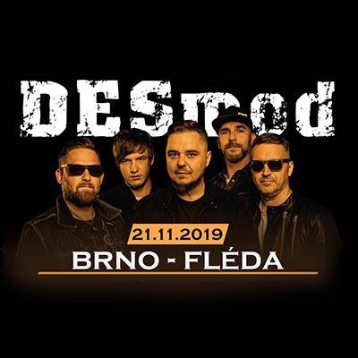 DESmod: Brno