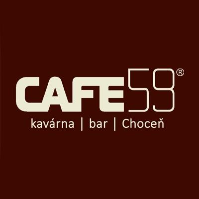 CAFE 59 ® Choceň
