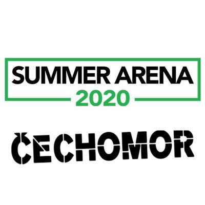 SUMMER ARENA 2020 / Čechomor