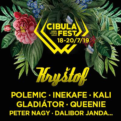 CIBULA FEST 2019