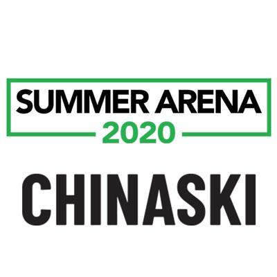 SUMMER ARENA 2020 / Chinaski