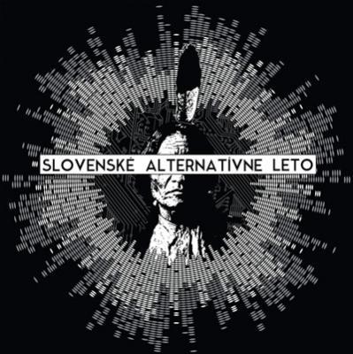 Slovenské alternatívne leto 2019