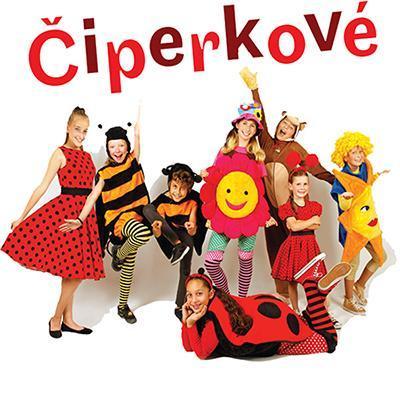 ČIPERKOVÉ - Plzeň 2019