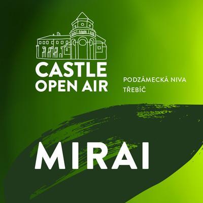 CASTLE OPEN AIR / MIRAI 2021