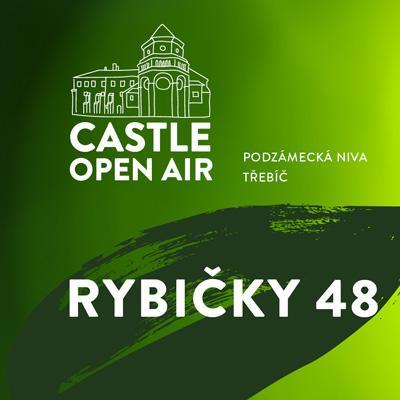 CASTLE OPEN AIR / RYBIČKY 48 2021