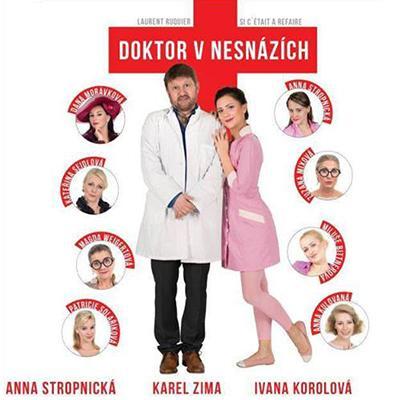 Doktor v nesnázích / Frýdek-Místek