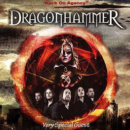 DRAGONHAMMER TOUR 2018
