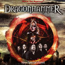 DRAGONHAMMER TOUR 2018